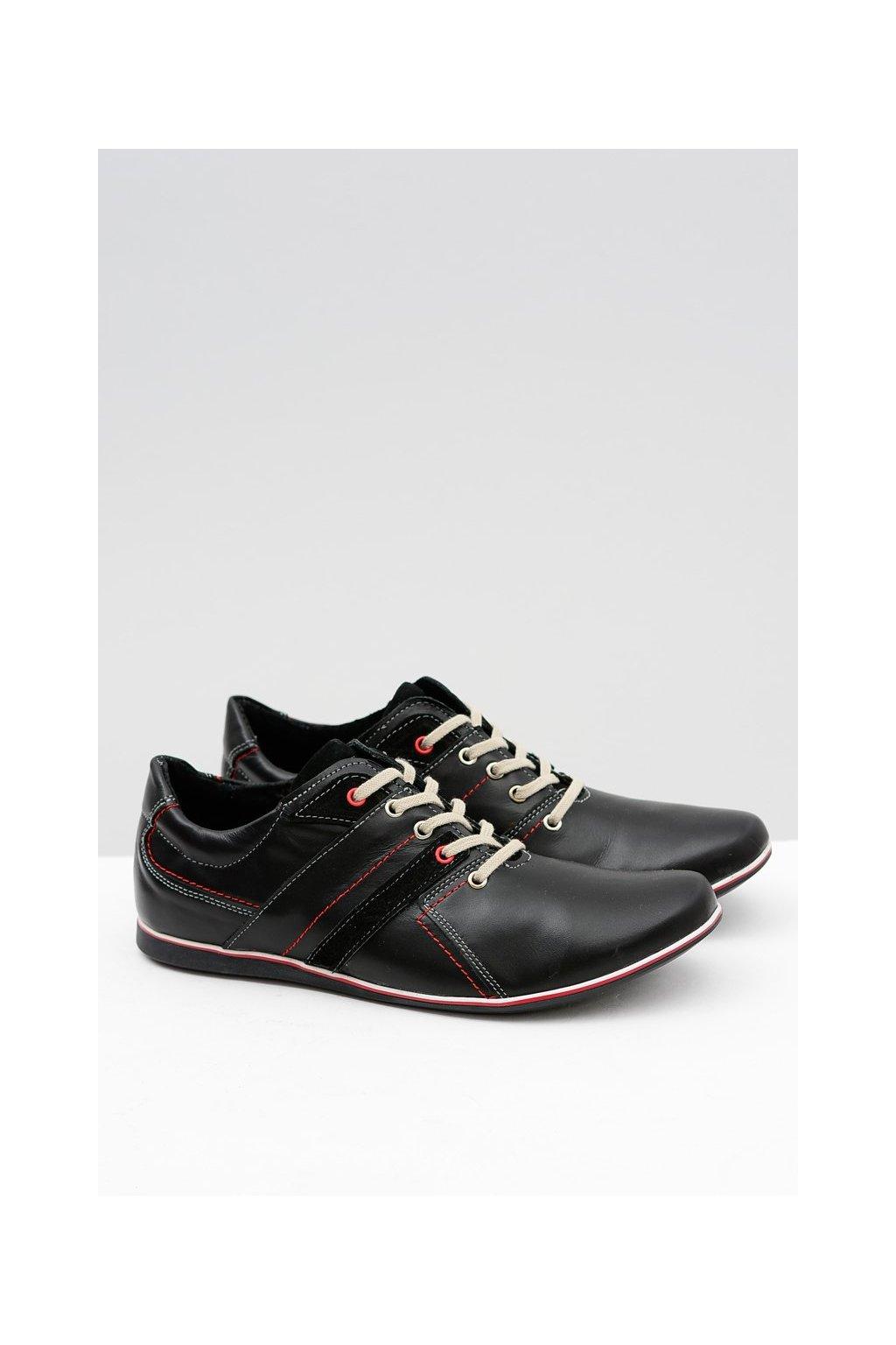 Pánska obuv pre voľný čas Casual Conti