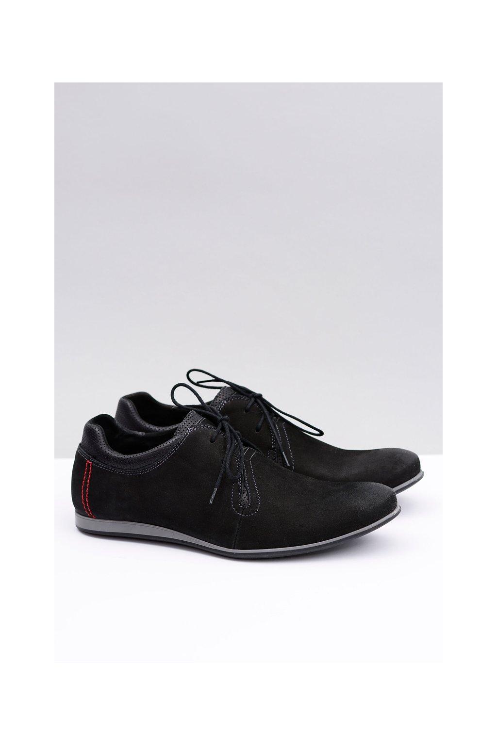 Neex   Atletická kožená pánska obuv Diego