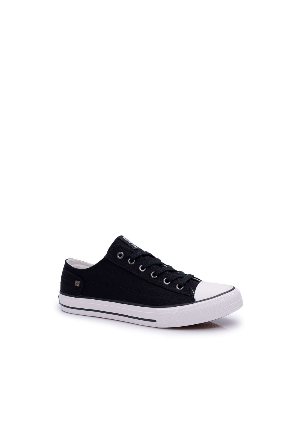 Čierna obuv kód topánok DD174273 BLK
