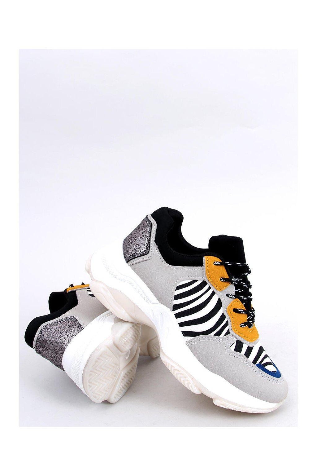 Dámske tenisky viacfarebné YY-01