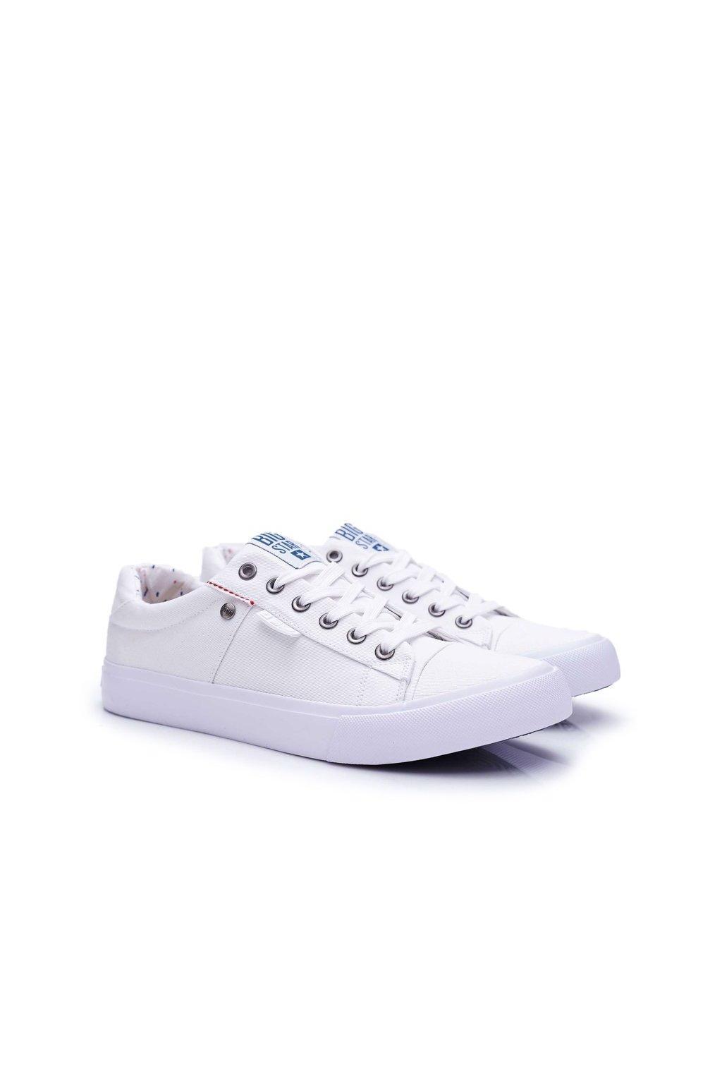 Biela obuv kód topánok AA174097A WHITE