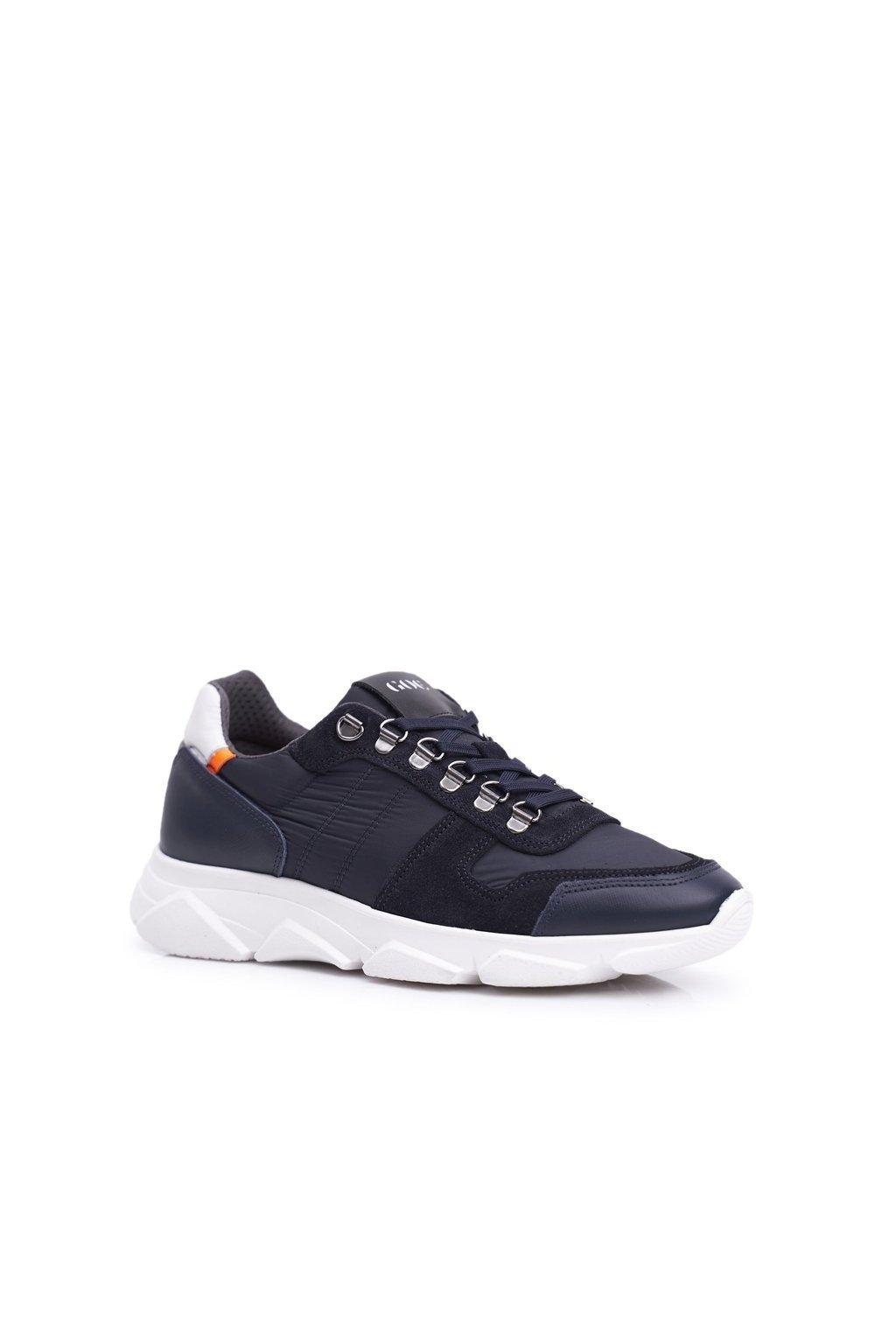 Modrá obuv kód topánok FF1N3020 NAVY