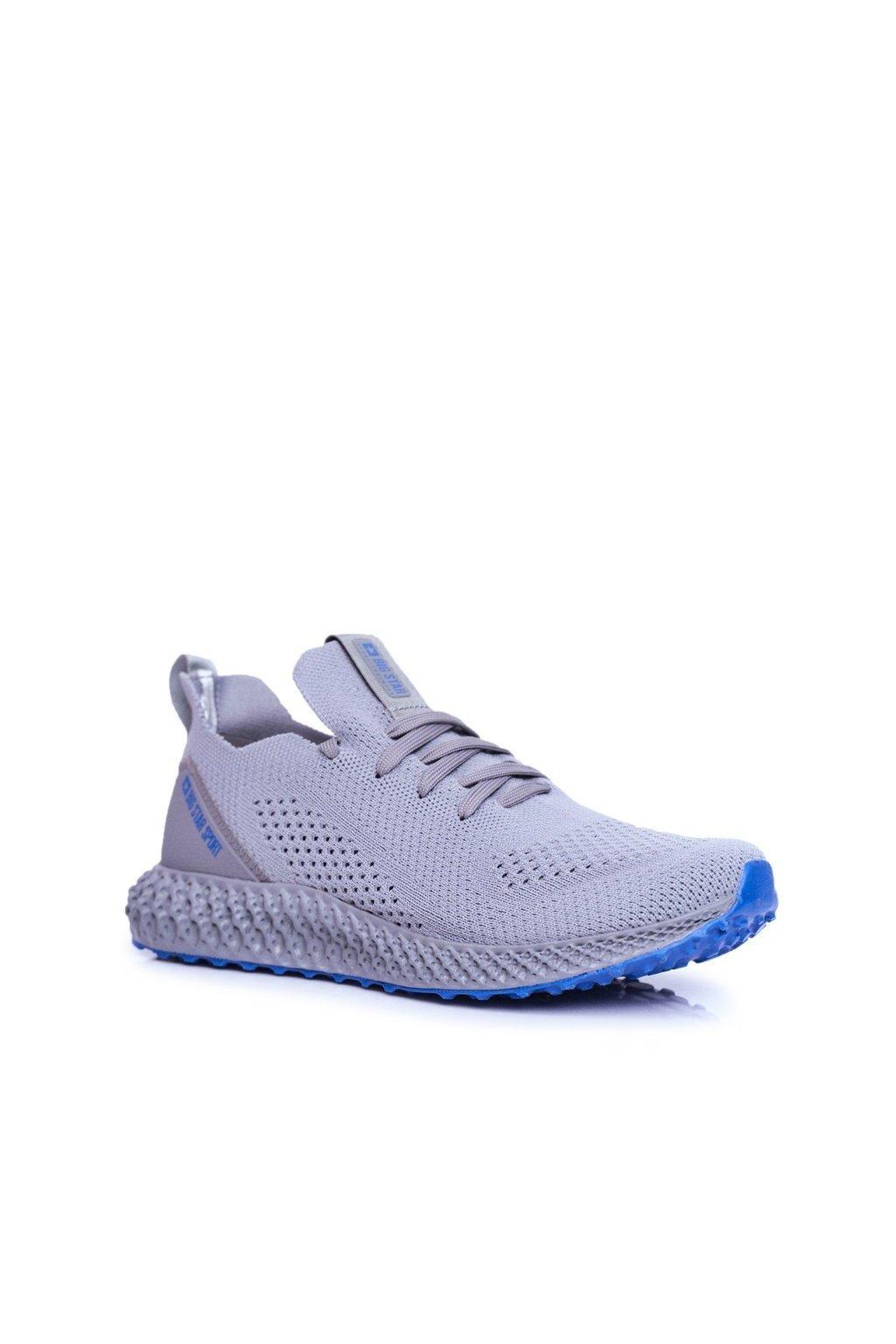 Sivá obuv kód topánok FF174236 GREY