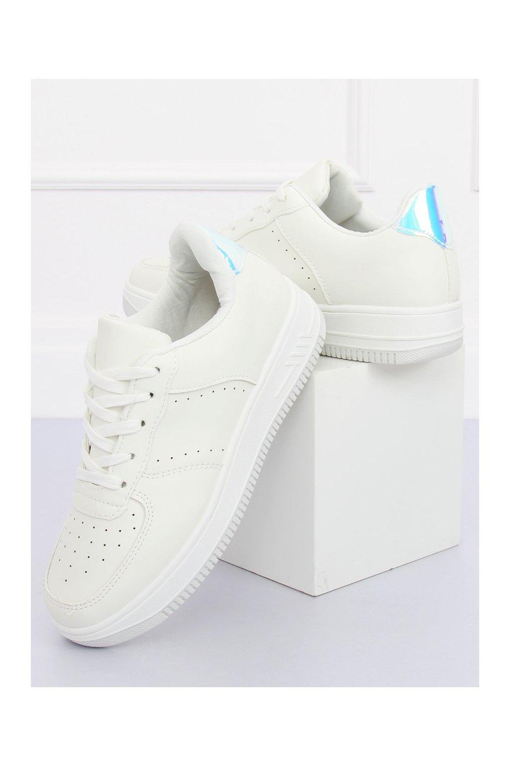 Dámske tenisky biele kod LV75P