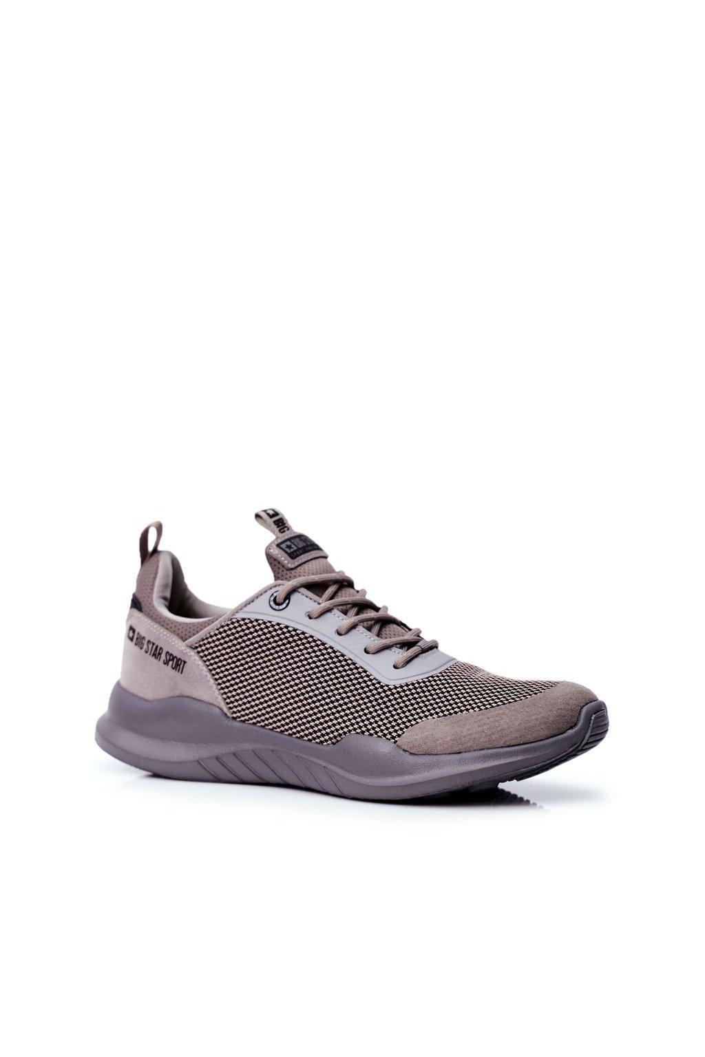 Sivá obuv kód topánok FF174178 GREY