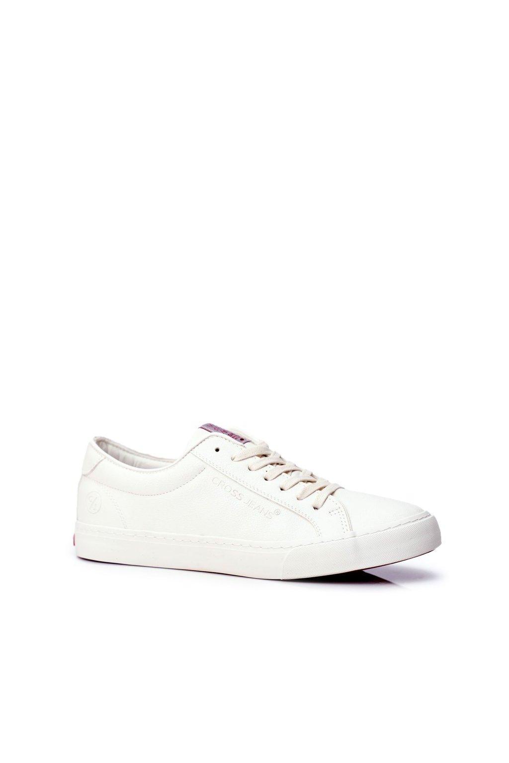 Biela obuv kód topánok FF1R4035C WHITE