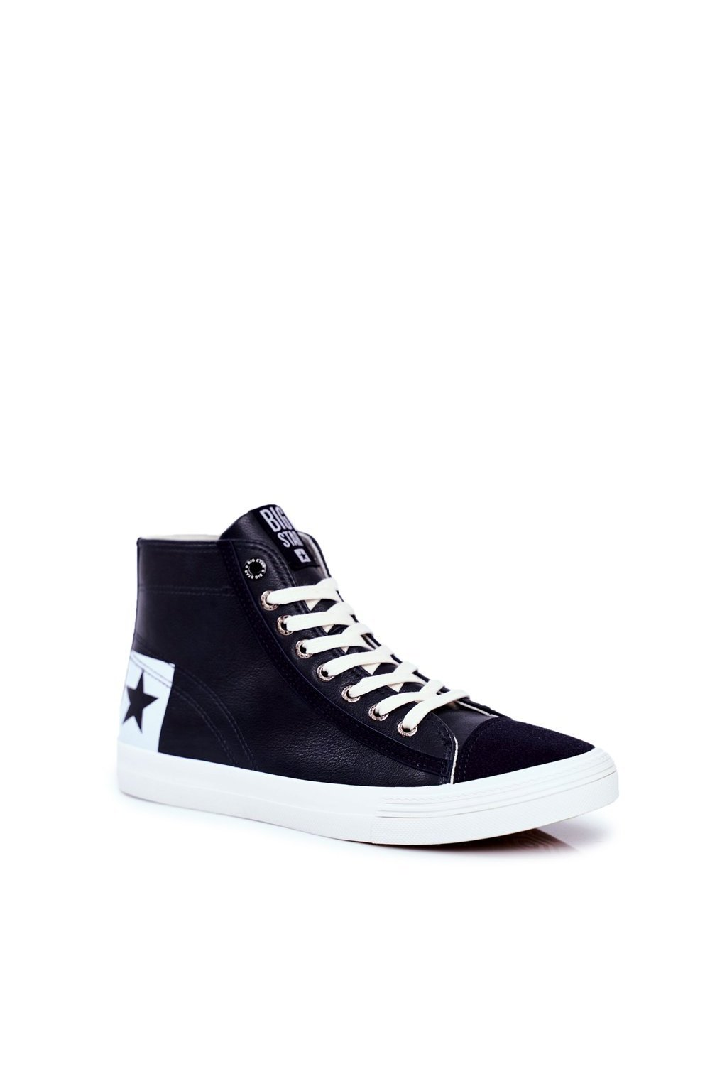Modrá obuv kód topánok EE174065 NAVY