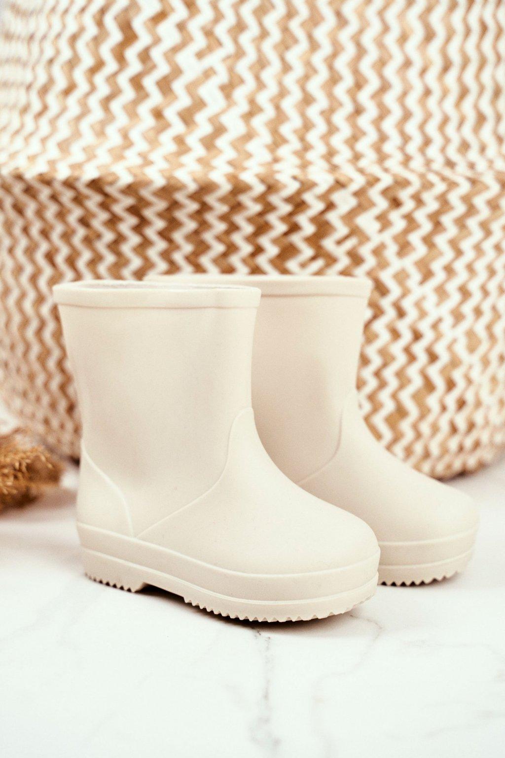 Hnedá obuv kód topánok HQ-105 BEIGE