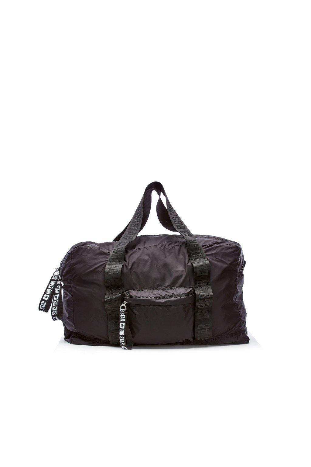 Dámska kabelka čierna kód kabelky GG574142 BLK