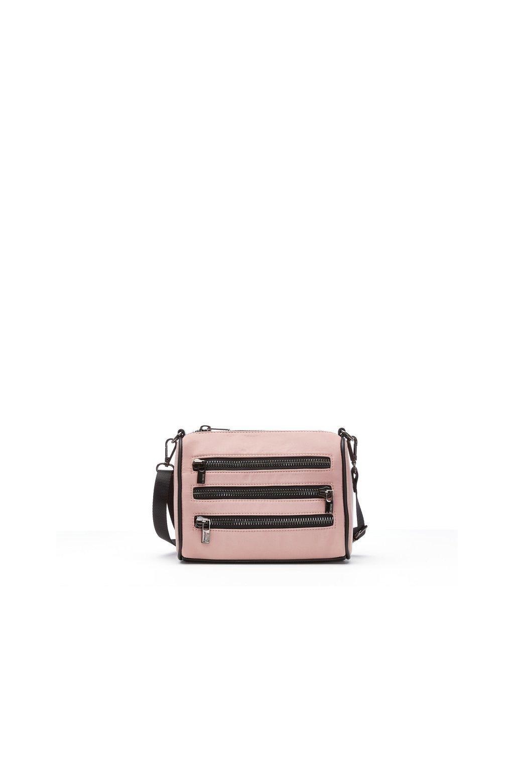 Dámska kabelka ružová kód kabelky GG574147 PINK