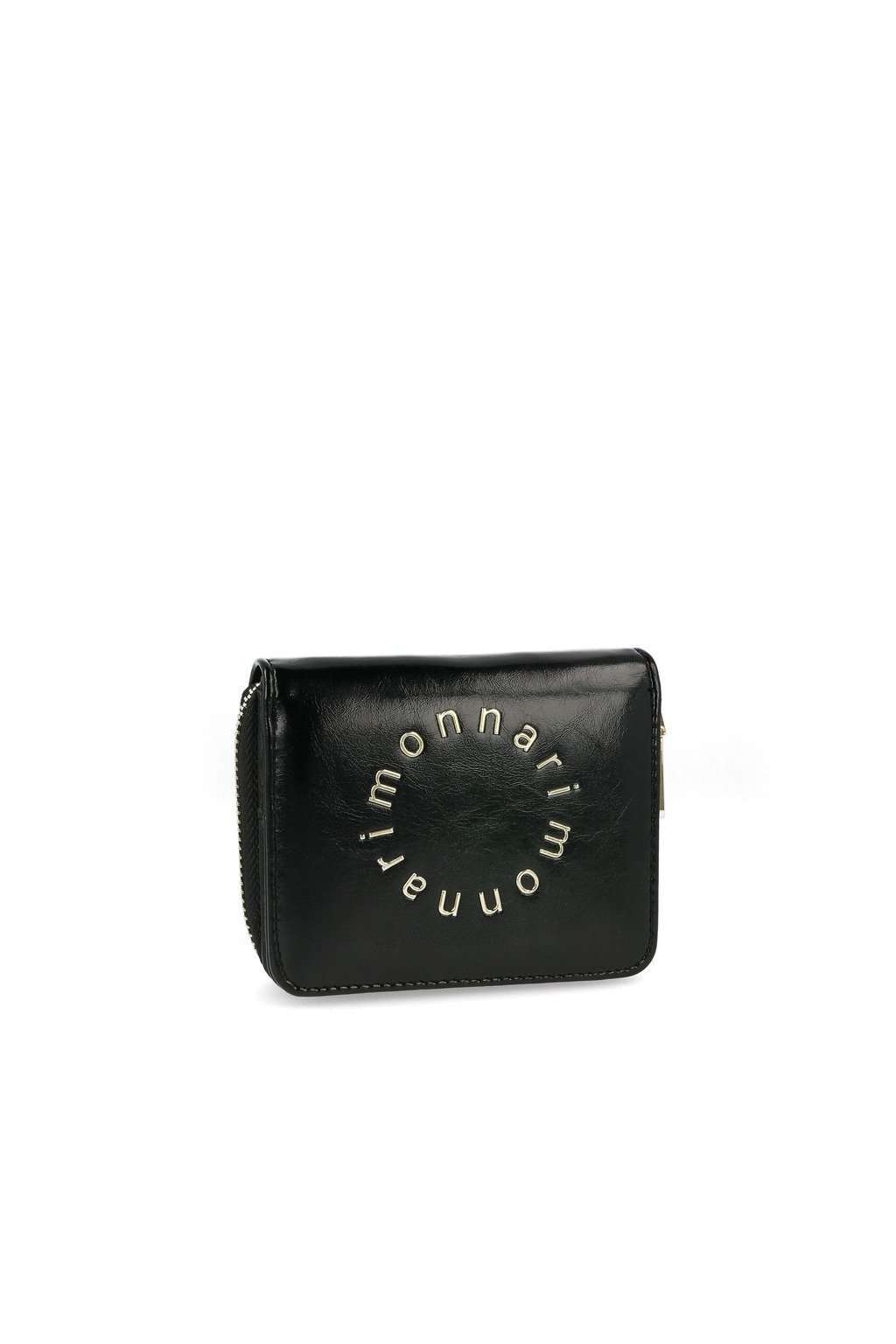 Peňaženka farba čierna kód PUR0040-020