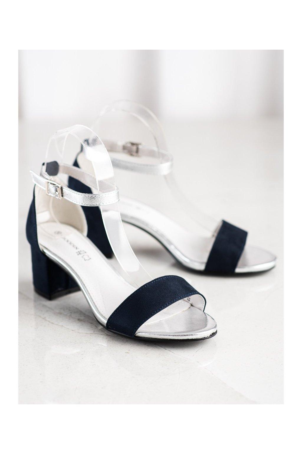 Sivé sandále Goodin kod FL1026N/S
