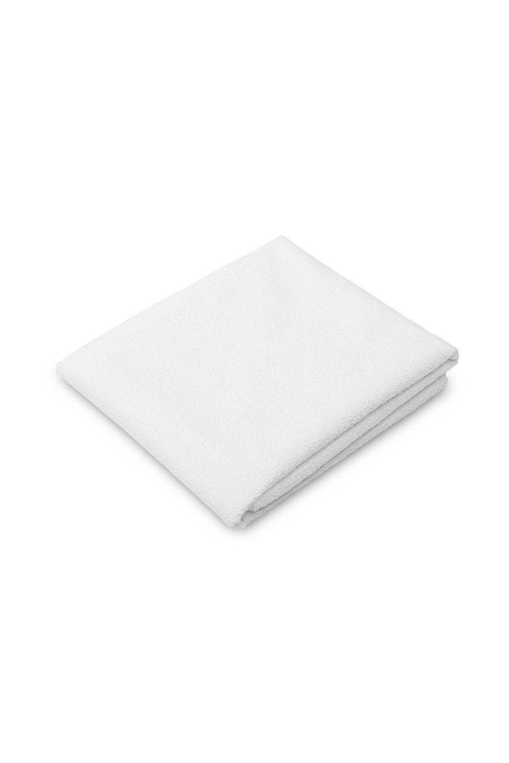 Nepremokavá podložka do postieľky Sensillo 70x140 biela