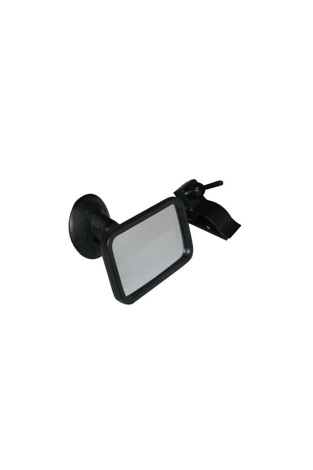 Prídavné spätné zrkadlo do auta