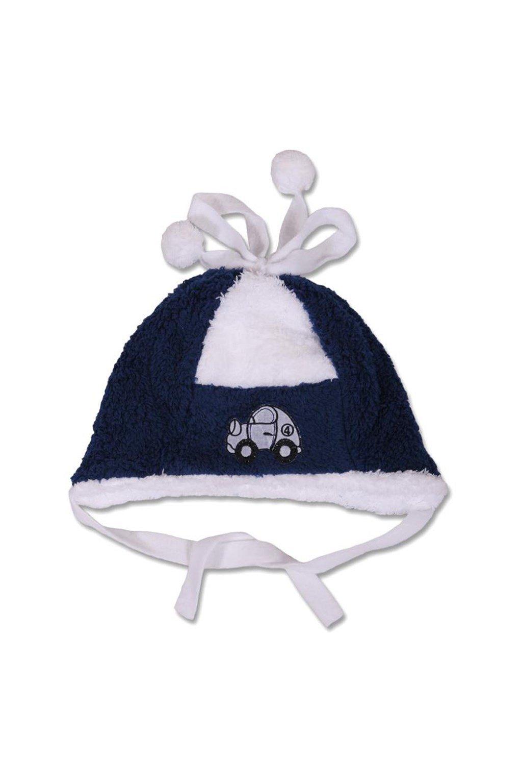 Zimná čiapočka
