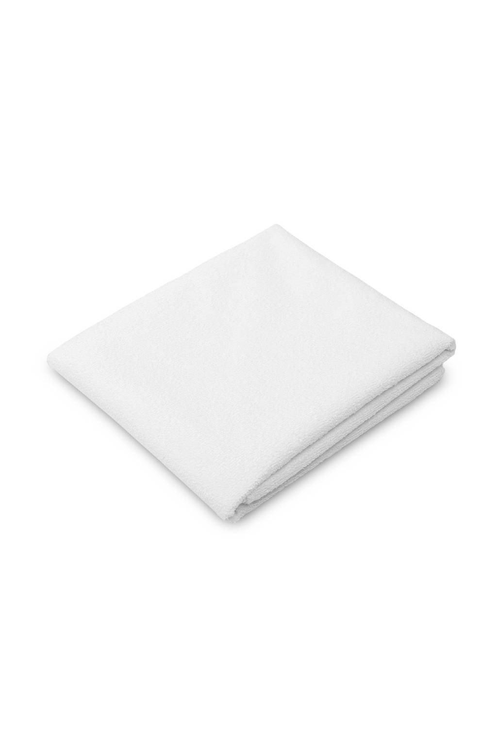 Nepremokavá podložka do postieľky Sensillo 60x120 biela