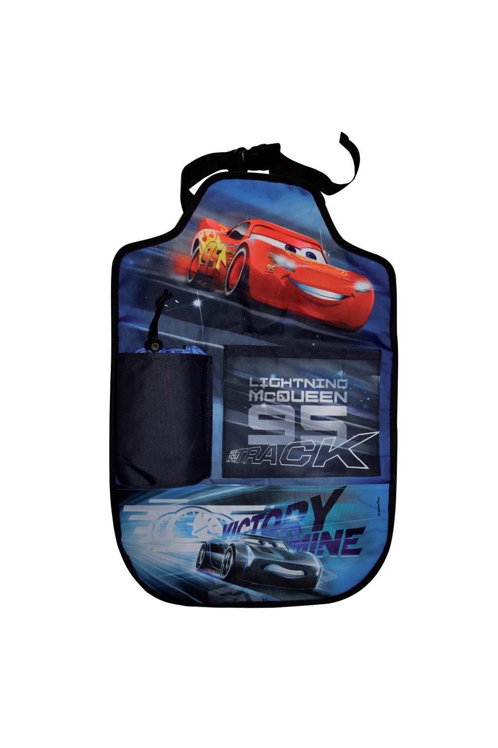 Vreckár do auta Disney Cars 2 40x60 cm