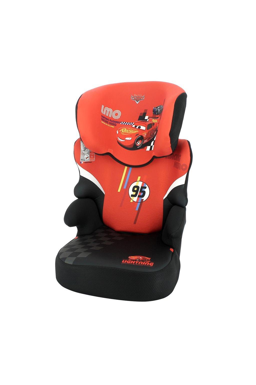 Autosedačka Nania Befix Sp Cars 2020