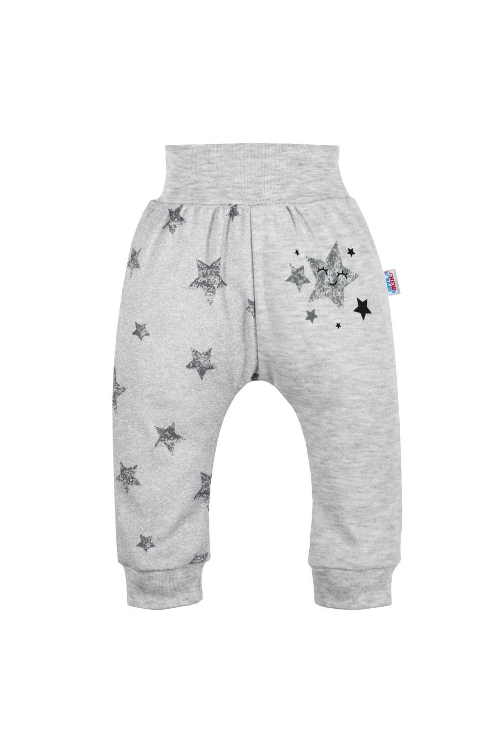 Dojčenské tepláčky New Baby Stars