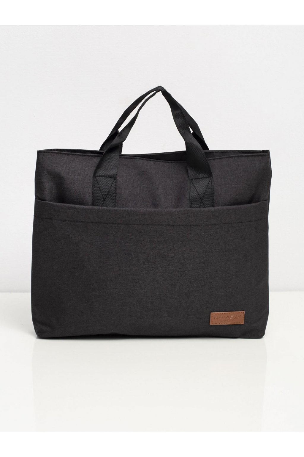 Pánska kabelka čierna kód CE-TR-NB0996-S