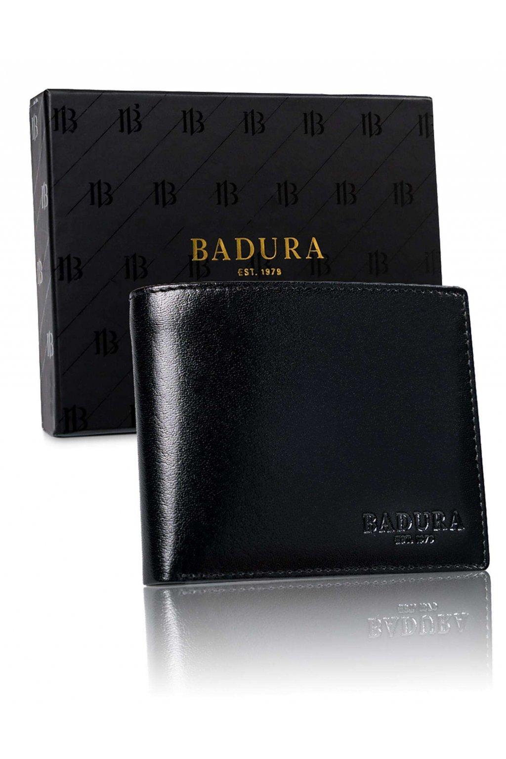 Pánska peňaženka kód B-43508-BSVT