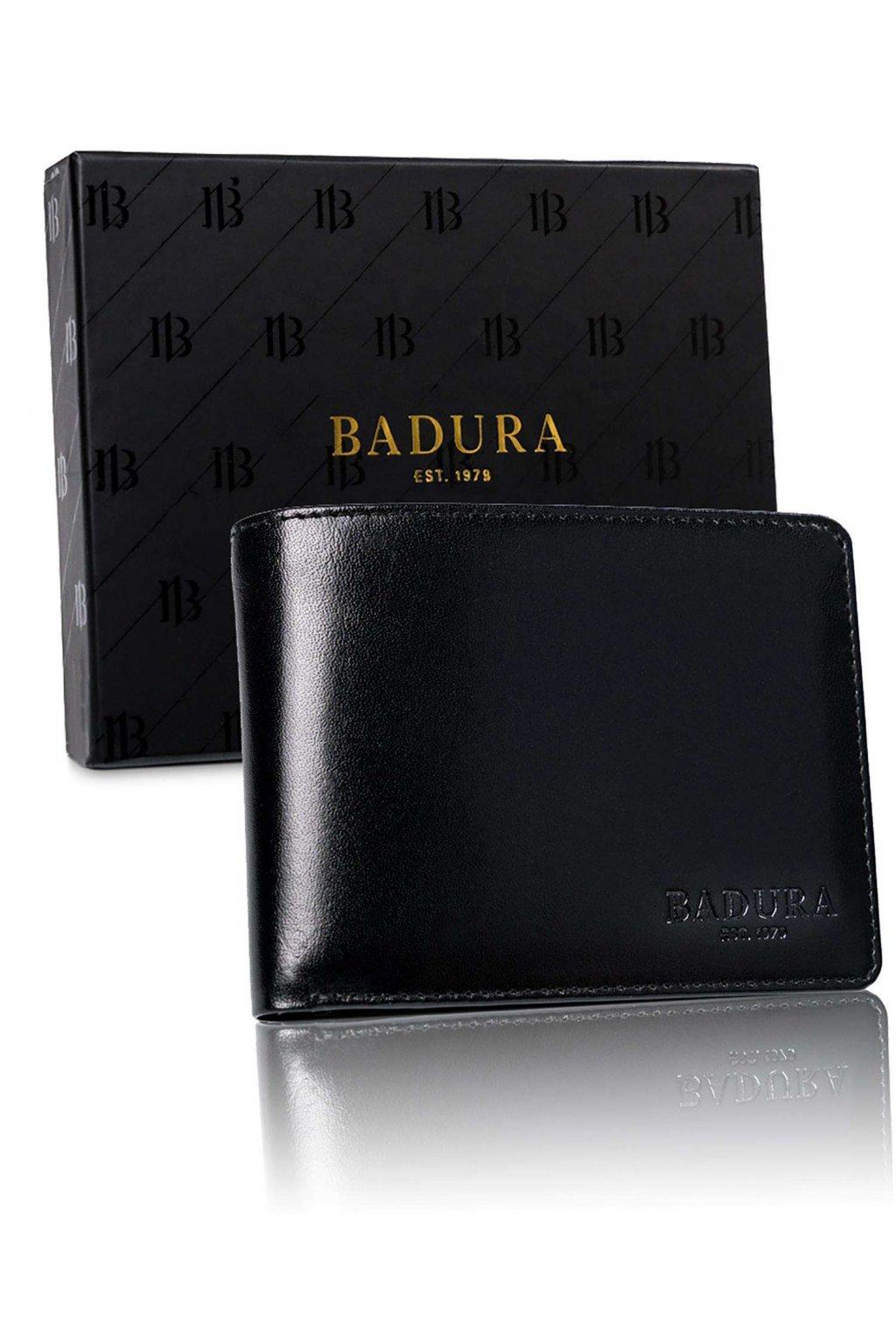Pánska peňaženka kód B-50502-BSVT