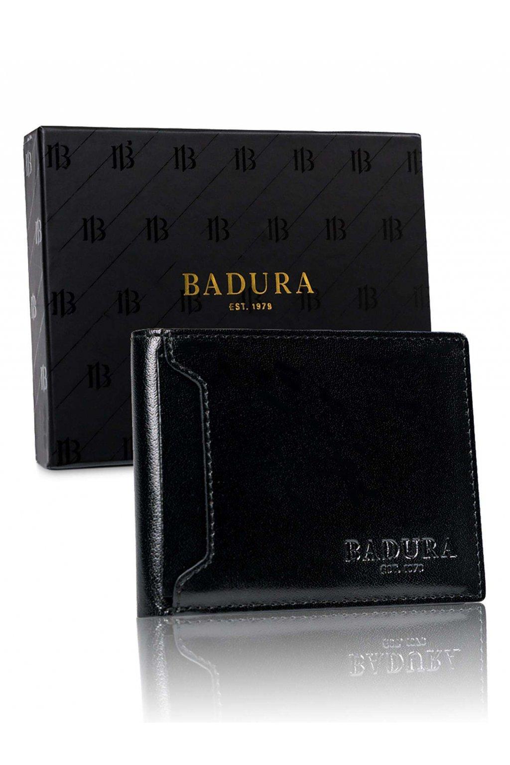 Pánska peňaženka kód B-50582-BSVT