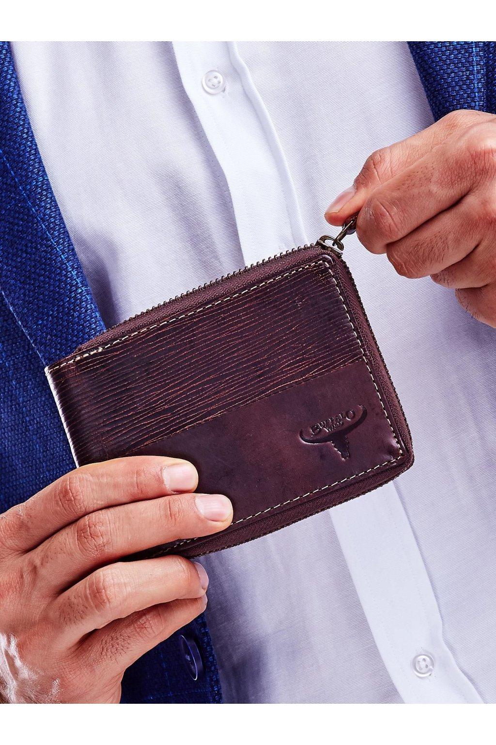 Pánska peňaženka kód CE-PR-N992Z-HP-2.88