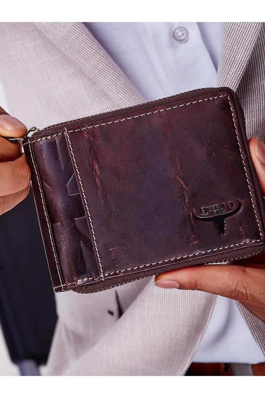 Pánska peňaženka kód CE-PR-N992Z-HP-F.50
