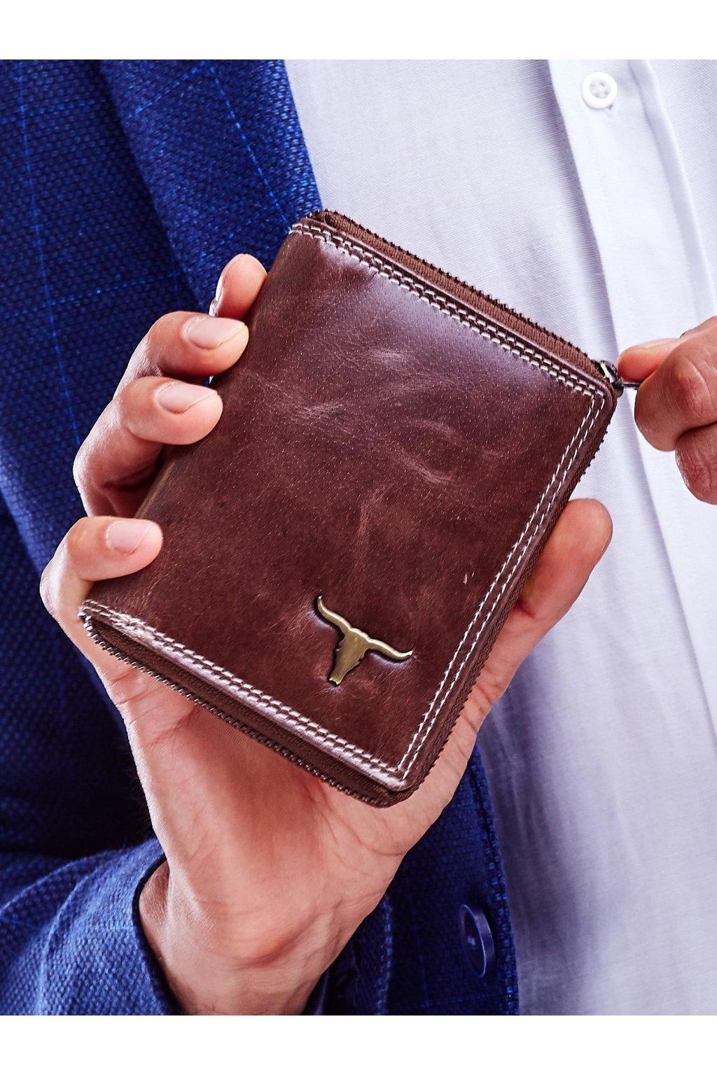 Pánska peňaženka kód CE-PR-RM-01Z-BAW2.33