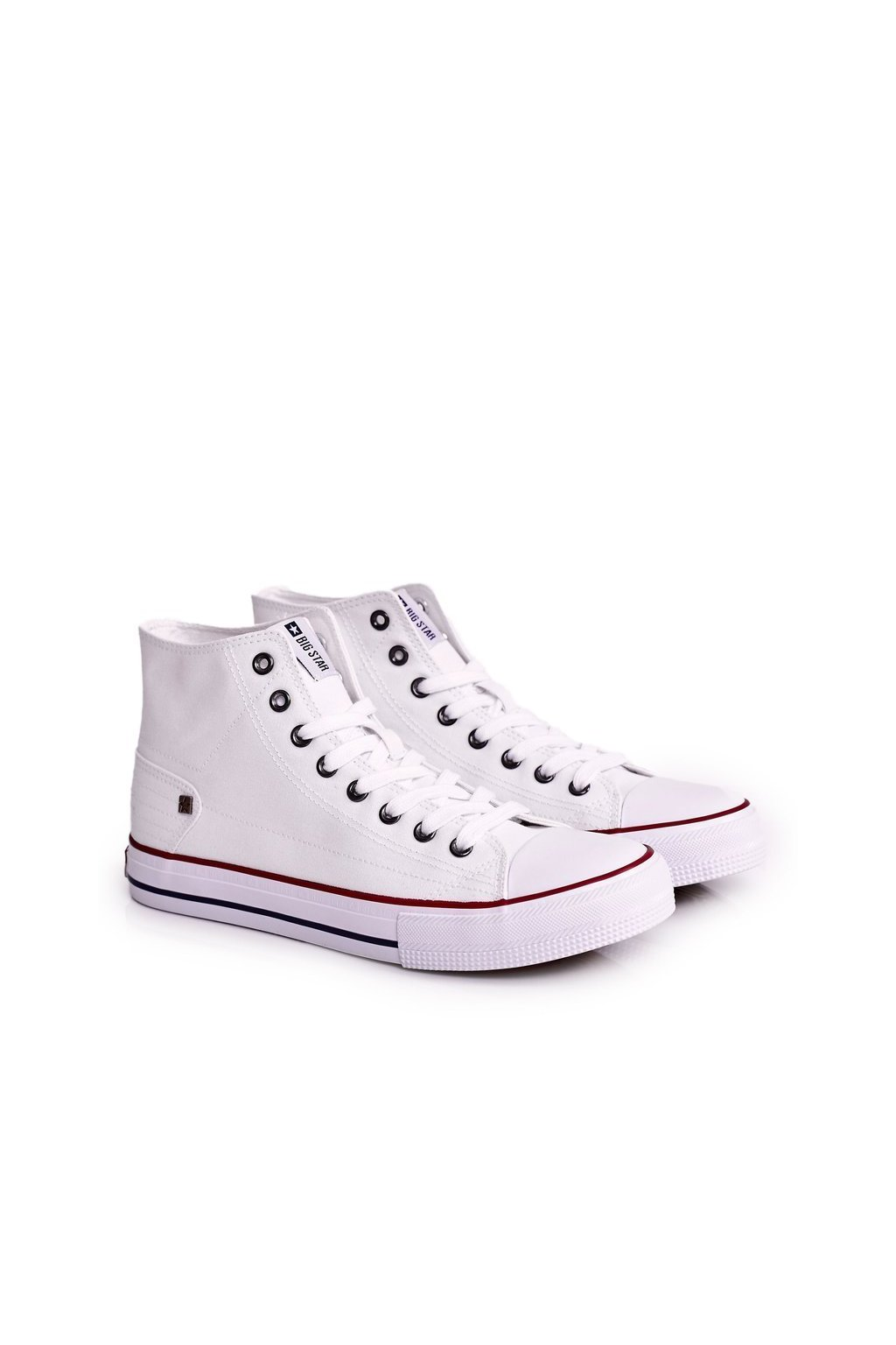Biela obuv kód topánok DD174251 WHITE