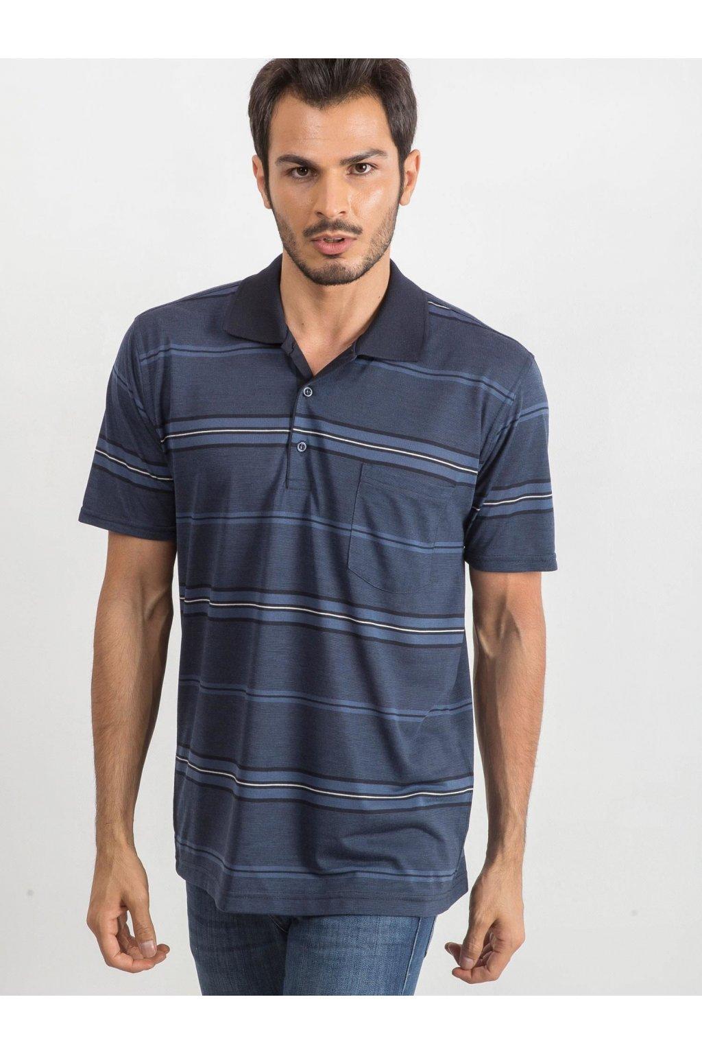 Pánske tričko kód 288-BZ-1049.56P