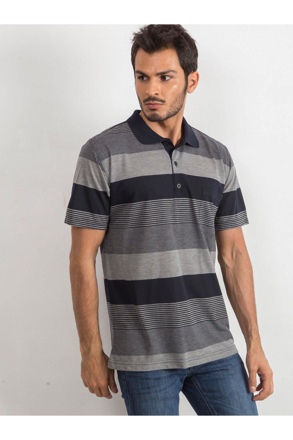 Pánske tričko kód 288-BZ-1081.52P