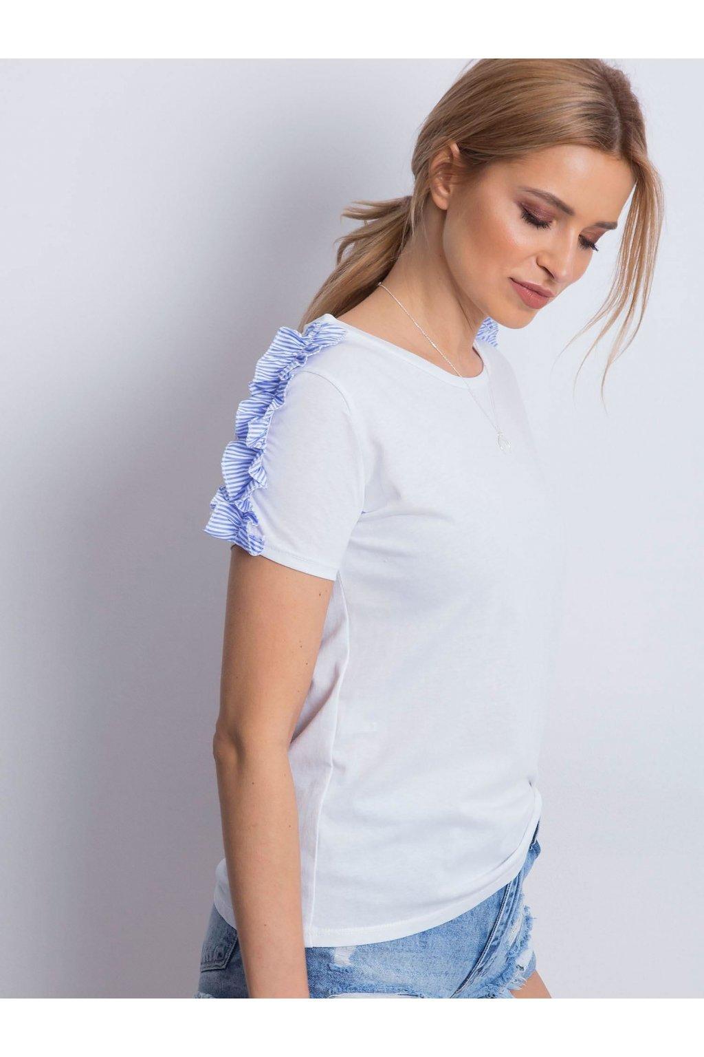 Dámske tričko s podtlačou kód EM-TS-17025.94