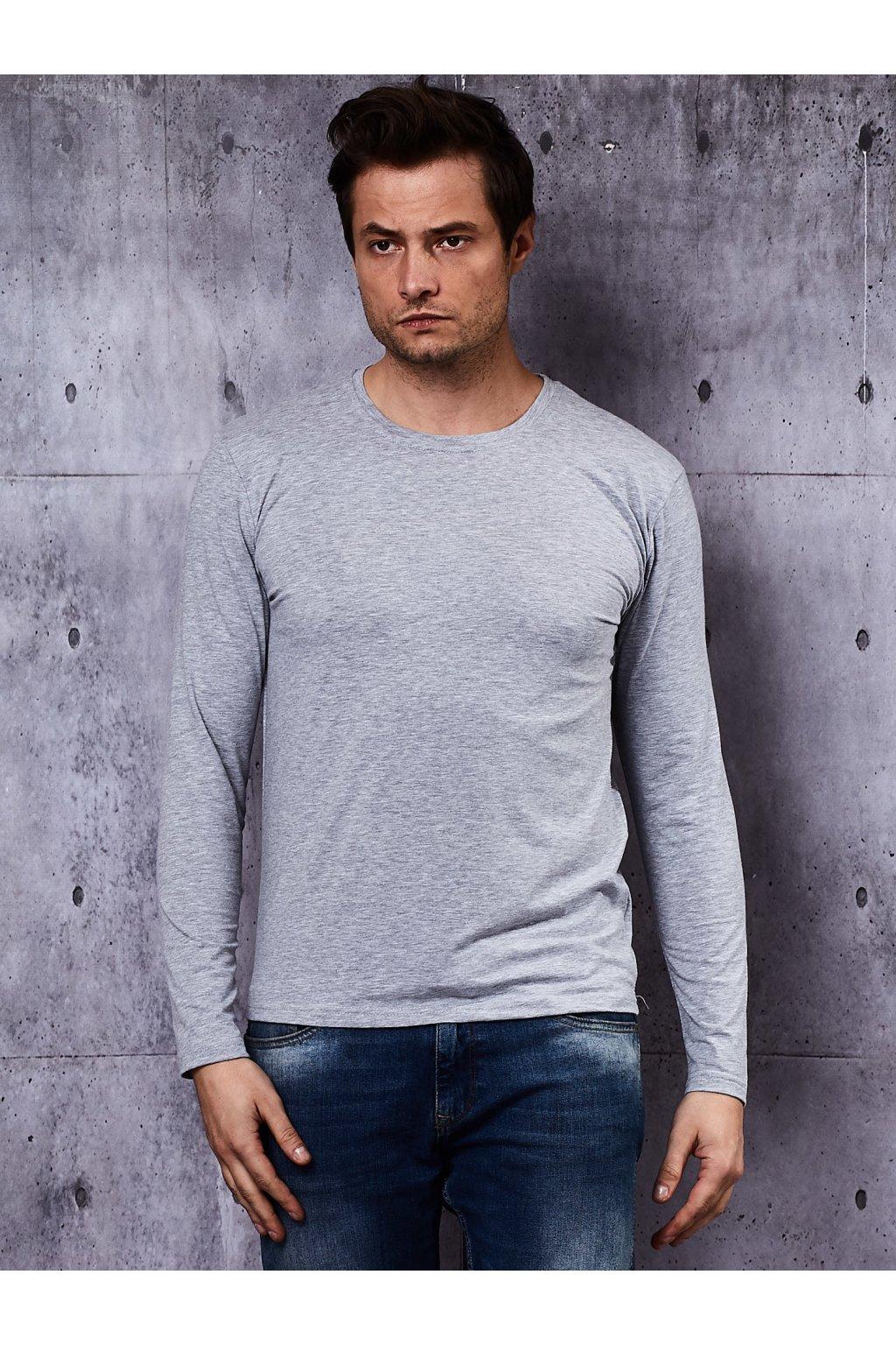 Pánske tričko kód ES-BZ-0002.03