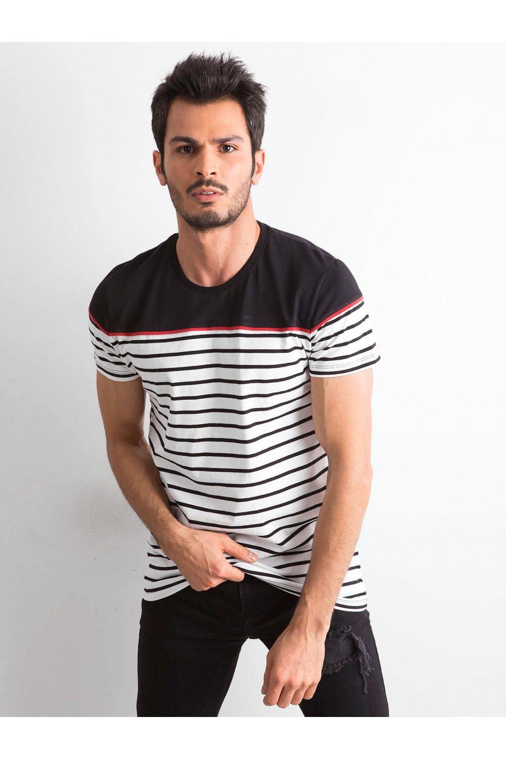 Tričko t-shirt kód M019Y03027031
