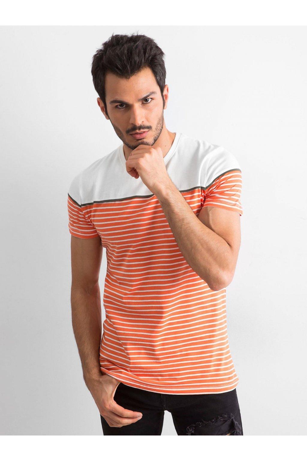 Tričko t-shirt kód M019Y03027079