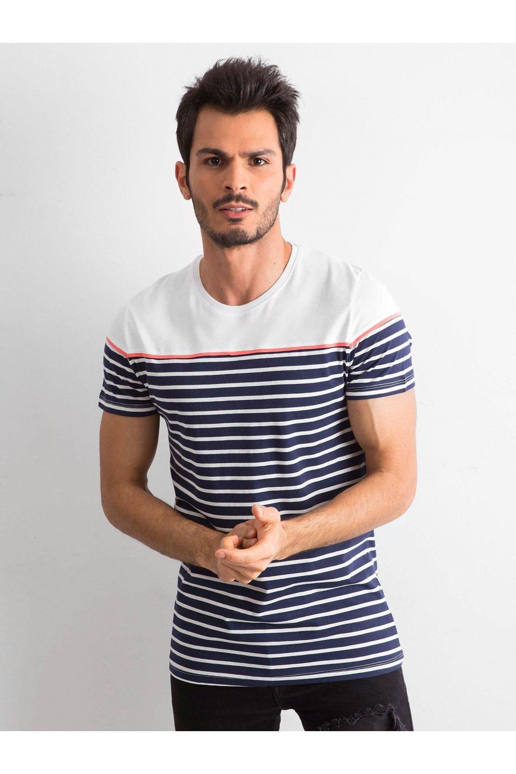 Tričko t-shirt kód M019Y03027420