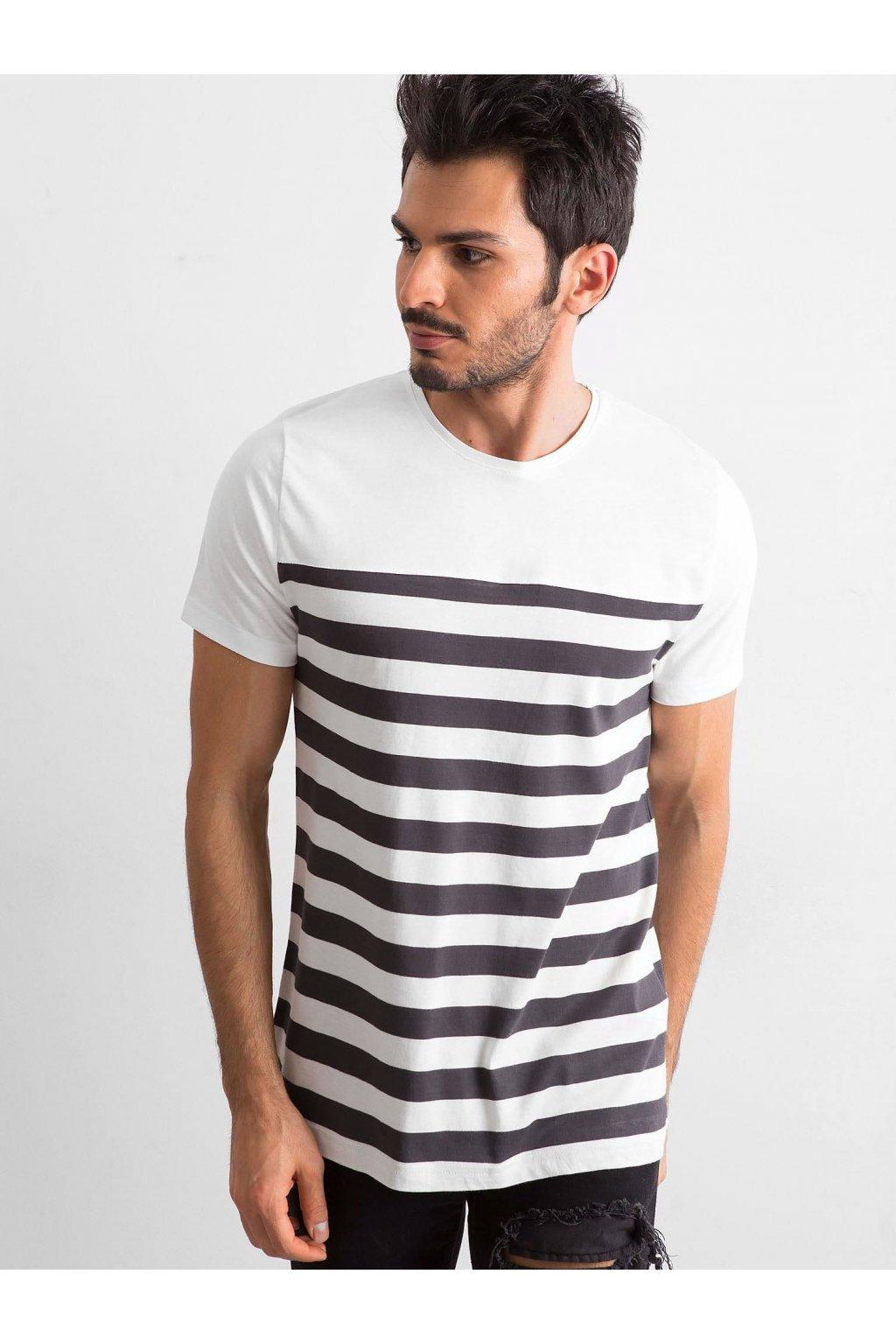 Tričko t-shirt kód M019Y03047010