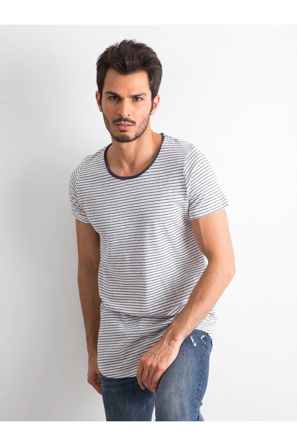 Tričko t-shirt kód M019Y03048311