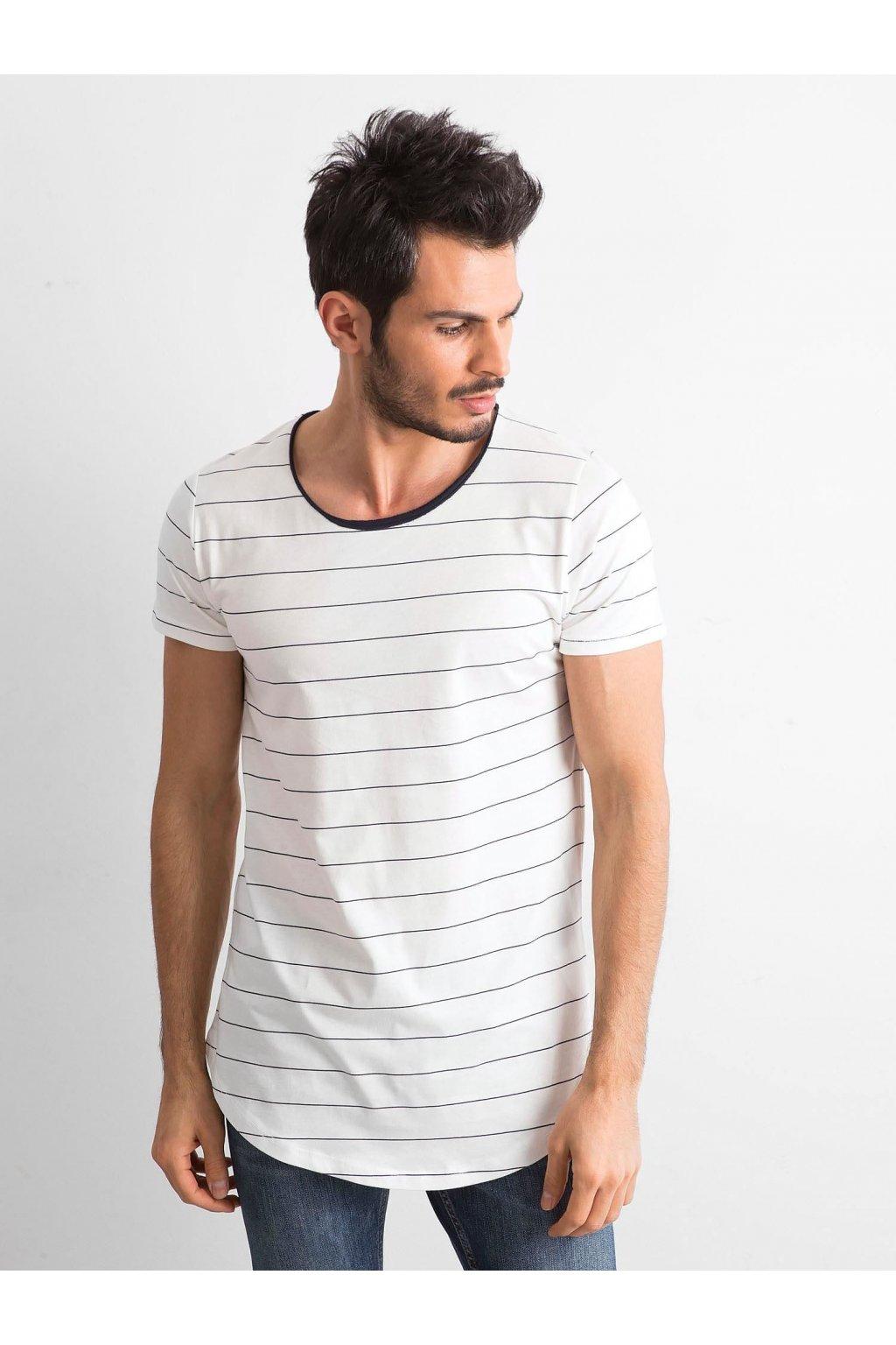 Tričko t-shirt kód M019Y03048449