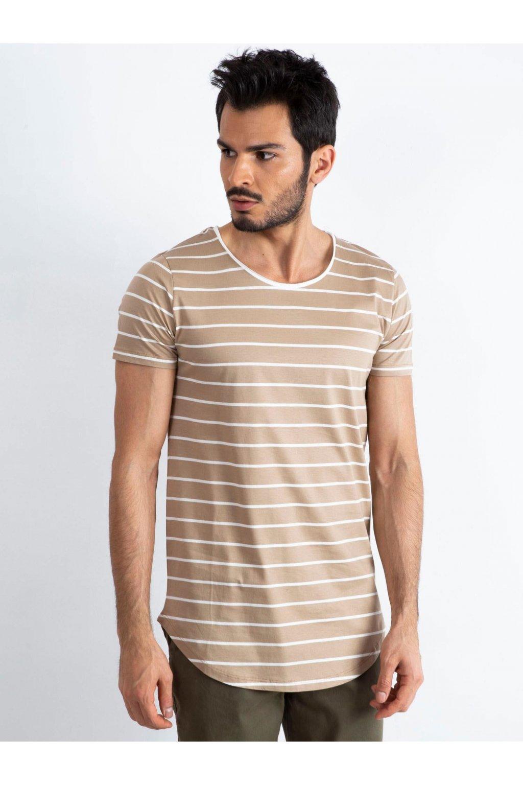 Tričko t-shirt kód M019Y03048707