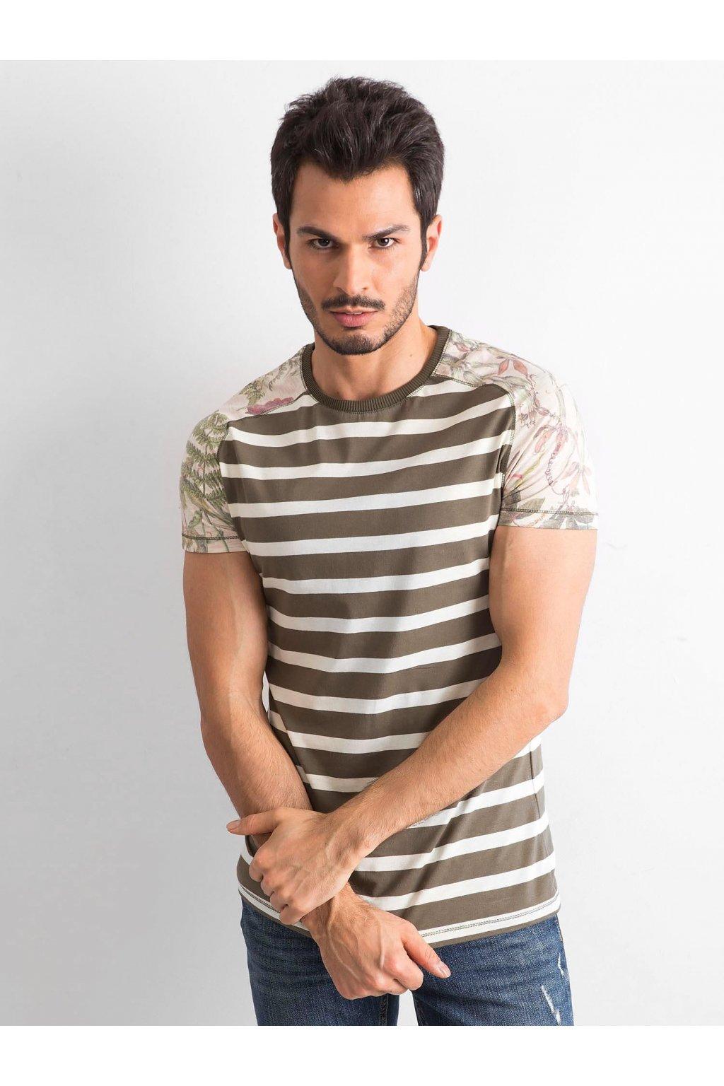 Tričko t-shirt kód M019Y03049253