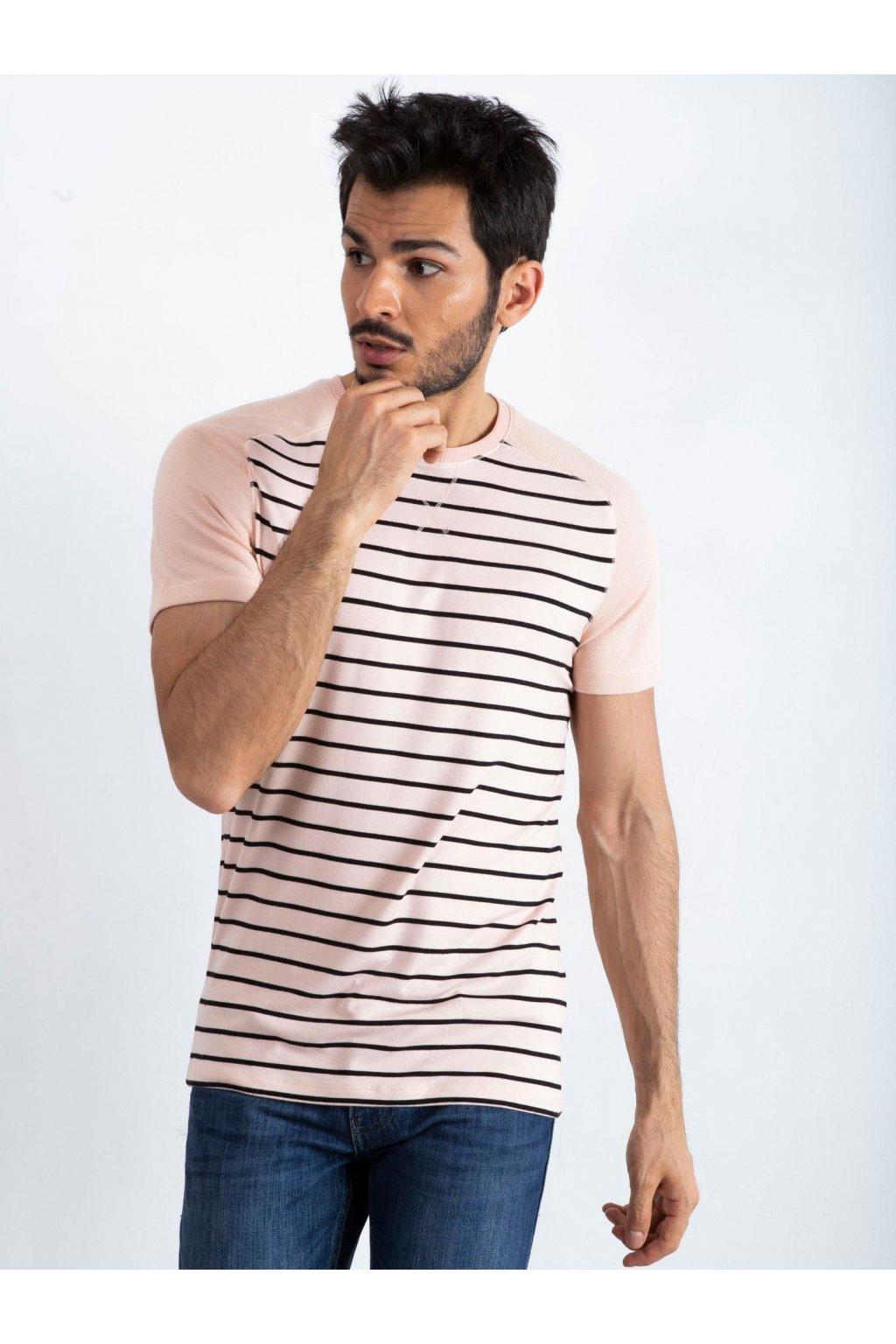 Tričko t-shirt kód M019Y03054380