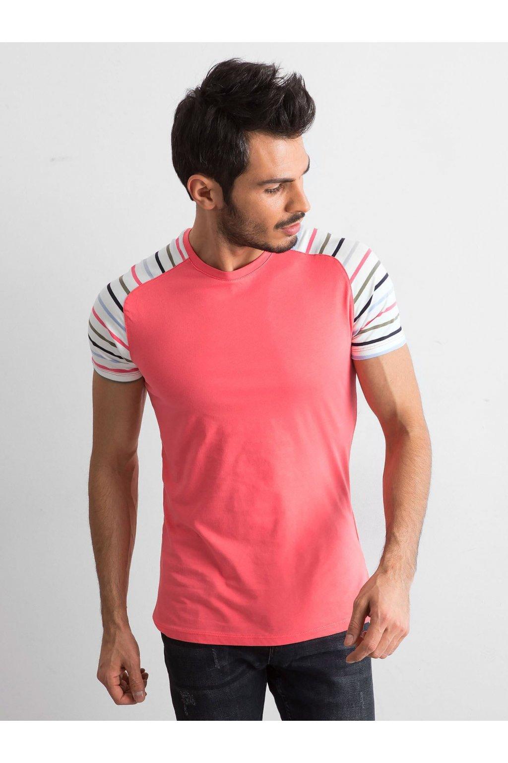 Tričko t-shirt kód M019Y03057231