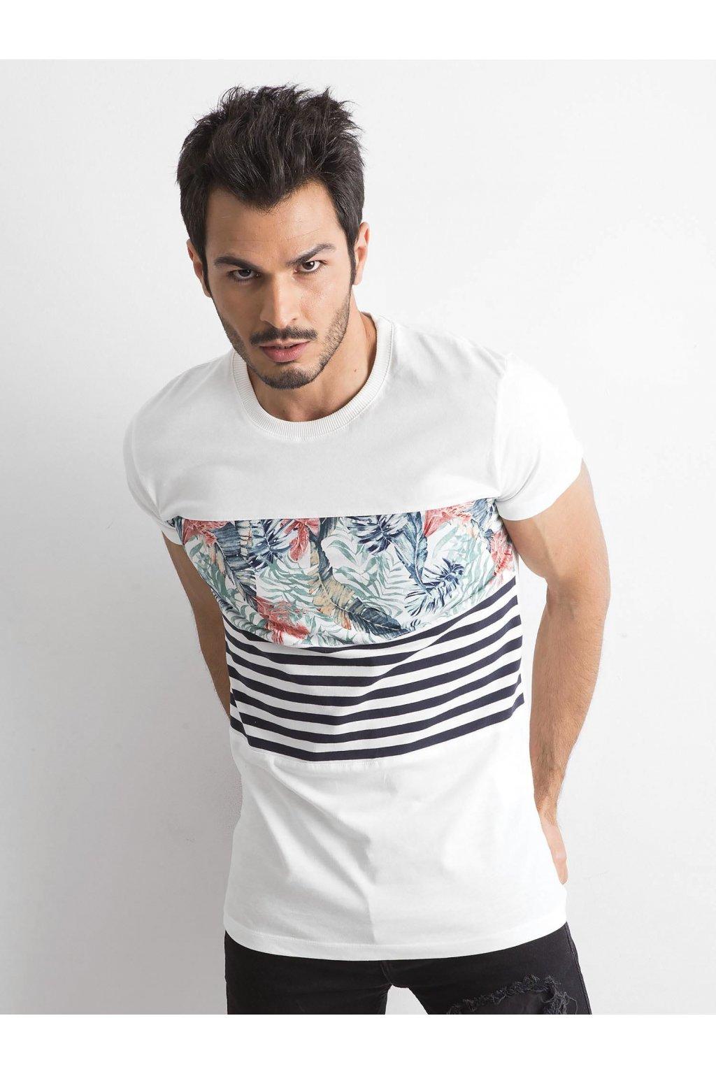 Tričko t-shirt kód M019Y03060002