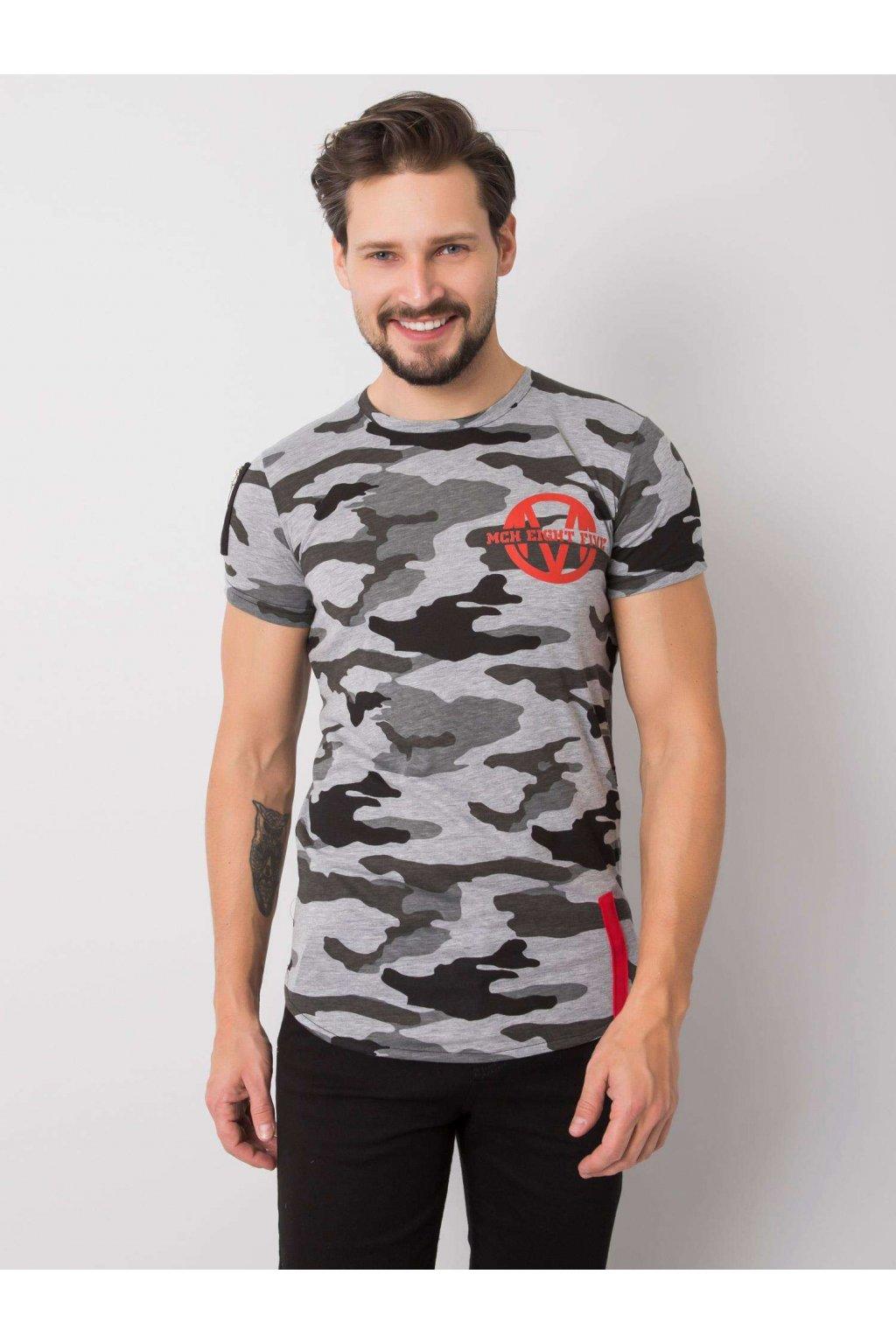 Tričko t-shirt kód MH-TS-2086.70