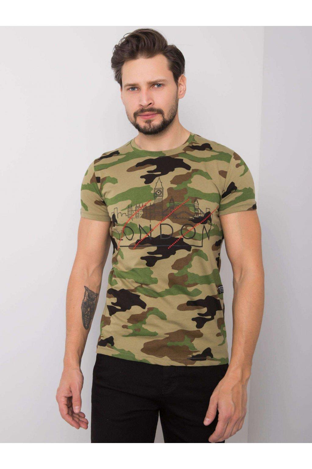 Tričko t-shirt kód MH-TS-2087-1.28