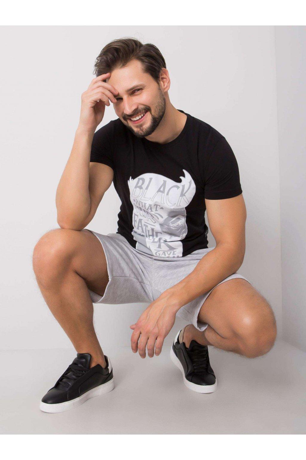 Tričko t-shirt kód MH-TS-2099.10P