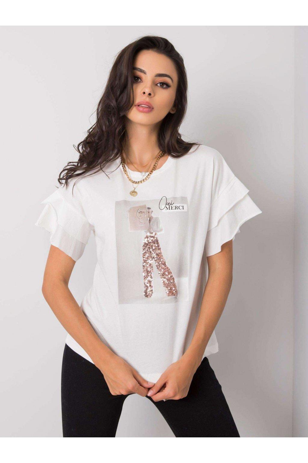 Tričko t-shirt kód PM-TS-SS21TXCA48.02P
